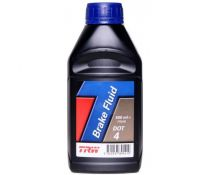 LIQUIDO DE FRENO DOT 4 LUCAS TRW 500ml
