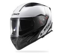 LS2 FF324 METRO RAPID WHITE BLACK