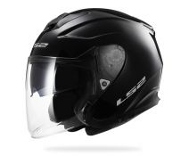 Casco Ls2 Of521 Infinity Black
