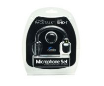 Kit Micro Varilla Y Cable Cardo Sho-1/packtalk/smartpack/freeecom