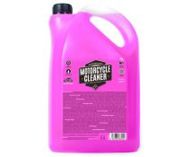 MUC-OFF LIMPIADOR MOTORCYCLE CLEANER GARRAFA 5L