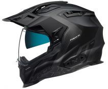 Casco Trail Nexx X.Wed 2 Carbon VAAL Black Matt