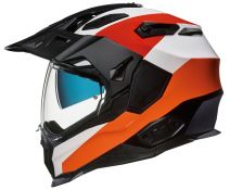 Casco Nexx X.wed 2 Duna White-orange