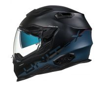 Casco Nexx X.wst 2 Unit-x Black Matt