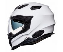 Casco Nexx X.wst 2 Plain White