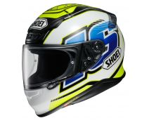 CASCO SHOEI NXR CLUZEL TC-3