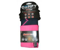 OXFORD COMFY WARM HOT PINK THERMOLITE 2uds