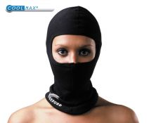 SOTOCASCO/BALACLAVA OXFORD COOLMAX OF467