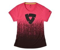 Camiseta Quantum Rev'it Ladies Rosa