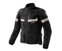 CHAQUETA REV'IT DOMINATOR GTX-PRO BLACK