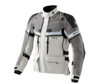 CHAQUETA REV'IT DOMINATOR GTX-PRO GREY-GREEN