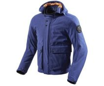 CHAQUETA REV'IT FULTON AZUL