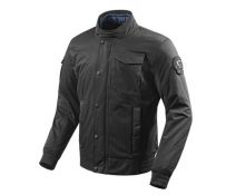CHAQUETA REV'IT MILLBURN NEGRA