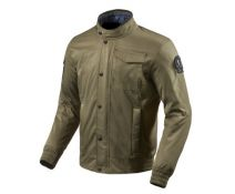 CHAQUETA REV'IT MILLBURN VERDE MILITAR