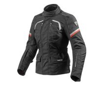 Chaqueta Rev'it Neptune Gore-tex Lady Black