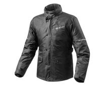 CHAQUETA REV'IT NITRIC 2 H2o BLACK
