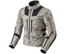 Chaqueta Rev'it Offtrack Arena-negro