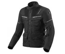 Chaqueta Rev'it Offtrack Negro