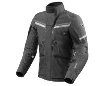 CHAQUETA REV'IT POSEIDON 2 GORE-TEX 3L NEGRO