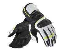 REV'IT RSR-2 BLACK-WHITE-FLUO
