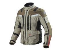CHAQUETA REV'IT SAND 3 ARENA-NEGRO