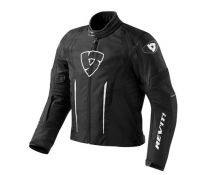 CHAQUETA REV'IT SHIELD BLACK