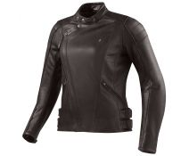 CHAQUETA REV'IT BELLECOUR LADIES DARK-BROWN