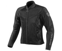 CHAQUETA REV'IT GT-R AIR BLACK