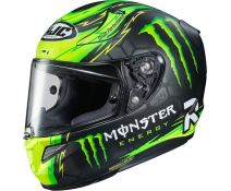 Casco Hjc Rpha-11 Crutchlow Replica Monster