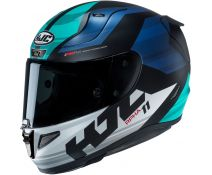 Casco Hjc Rpha-11 Naxos Mc2sf T.L