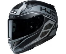 Casco Hjc Rpha-11 Saravo Mc5sf