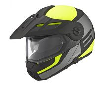 SCHUBERTH E1 GUARDIAN YELLOW