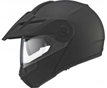 SCHUBERTH E1 BLACK MATT