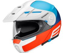 Casco Schuberth E1 Cut Azul
