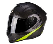 CASCO SCORPION EXO 1400 AIR CARBON PURE NEON YELLOW