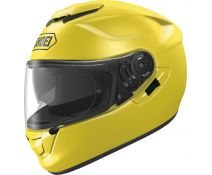 CASCO SHOEI GT-AIR YELLOW