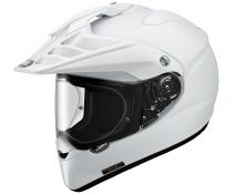 Casco Shoei Hornet Adv. White