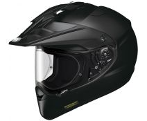 Casco Shoei Hornet Adv. Black