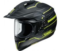 Casco Shoei Hornet Adv. Navigate TC3