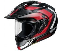 Casco Shoei Hornet Adv. Sovereign TC1