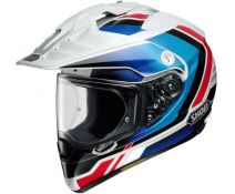 Casco Shoei Hornet Adv. Sovereign TC10