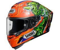 Casco Shoei X-spirit Iii Power Rush Tc8