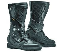 BOTAS SIDI ADVENTURE-2 GORE-TEX BLACK