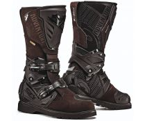 BOTAS SIDI ADVENTURE-2 GORE-TEX MARRON