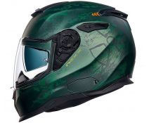 Casco Nexx Sx.100 Toxic Forest Mate