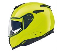 NEXX SX.100 URBAN NEON YELLOW