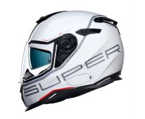 NEXX SX.100 URBAN SUPERSPEED WHITE