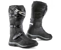 BOTAS TCX BAJA WATERPROOF BLACK 9920W-NERO