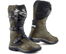 BOTAS TCX BAJA WATERPROOF VINTAGE BROWN 9920W-MARR
