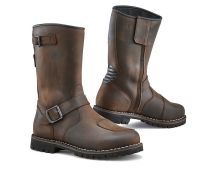 BOTAS TCX FUEL WATERPROOF VINTAGE BROWN 7096W-MORO